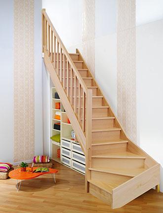 escaliers authentique h tre. Black Bedroom Furniture Sets. Home Design Ideas