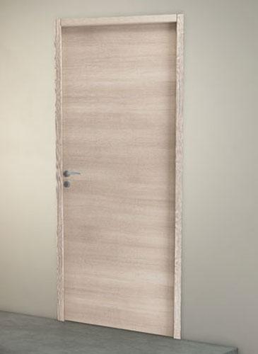 Pulsion décor bois - Bloc-portes MDF - GIMM Menuiseries
