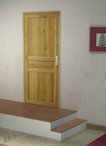 Solution de pose Huisserie Rénovation GIMM menuiserie