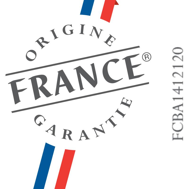 Origine France Garantie - fenêtre francaise GIMM Menuiseries