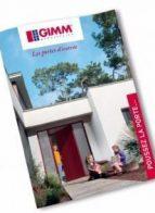 catalogue_Portes_GIMM-GIMM-MENNUISERIE