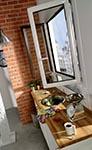 Fenêtre aluminium TEMPO éligible au CITE