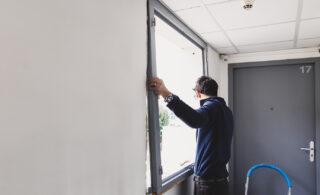 devis fenêtre pose GIMM Menuiseries